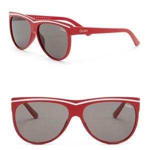 QUAY AUSTRALIA Hollywood Nights Sunglasses